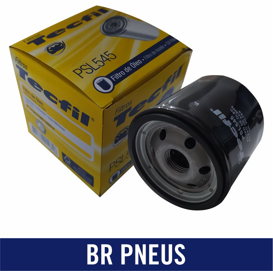 FILTRO OLEO VW GOLF 1.4 14/